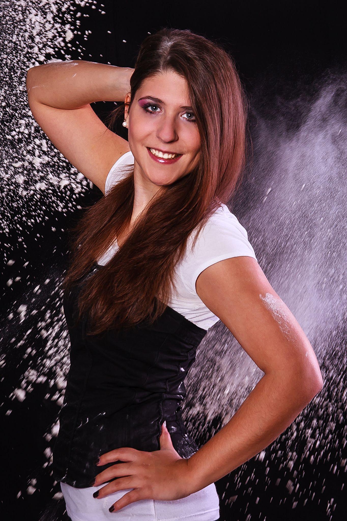 Linda.... by andie vogel