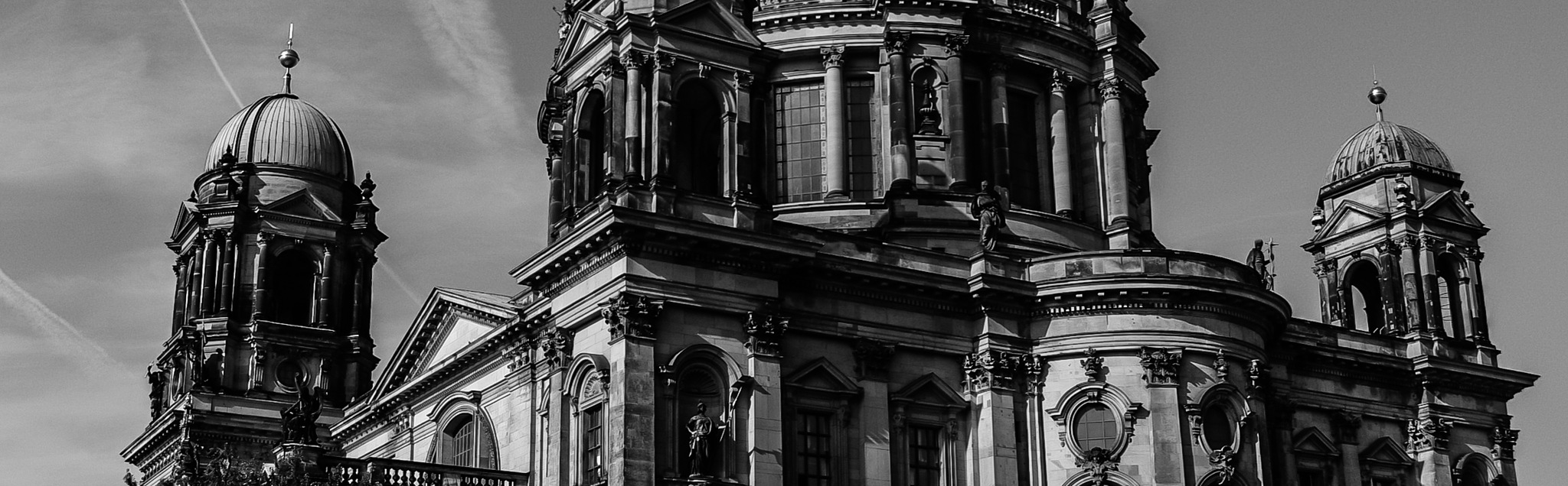 Church 2 by Guillermo Sariñana Siller