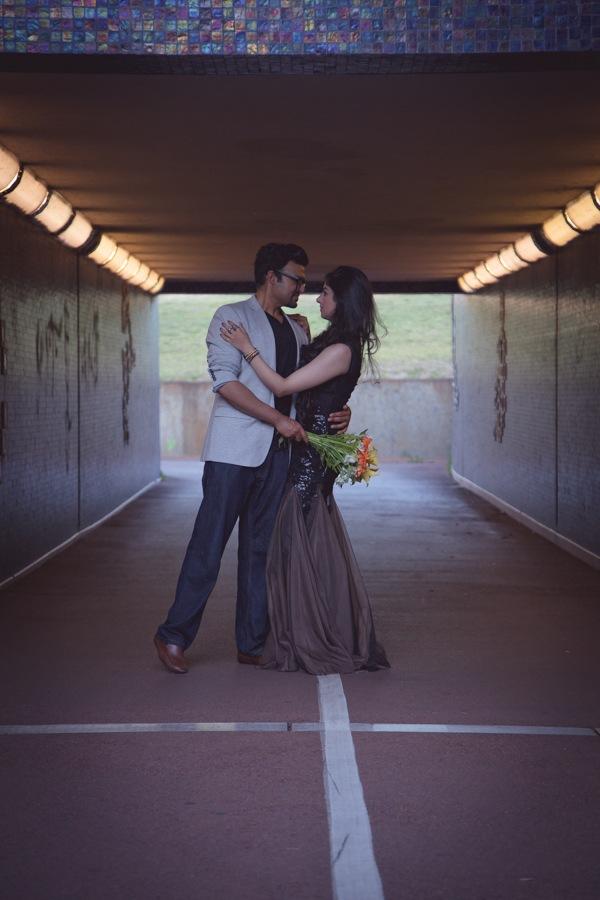 romance under the bridge by Laurenmerton