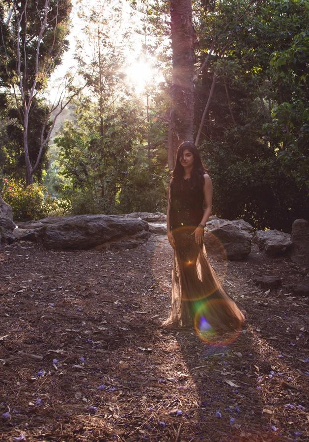 sun light by Laurenmerton