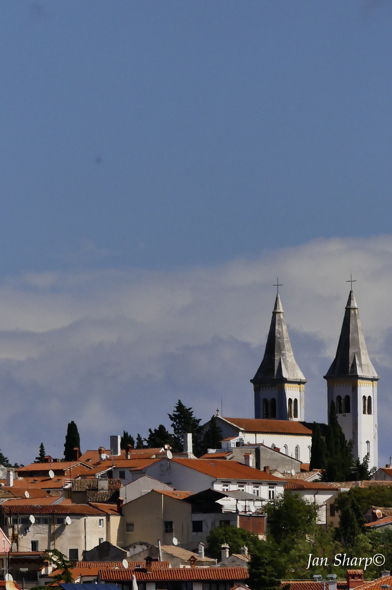 Medulin,Croatia by JanSharp