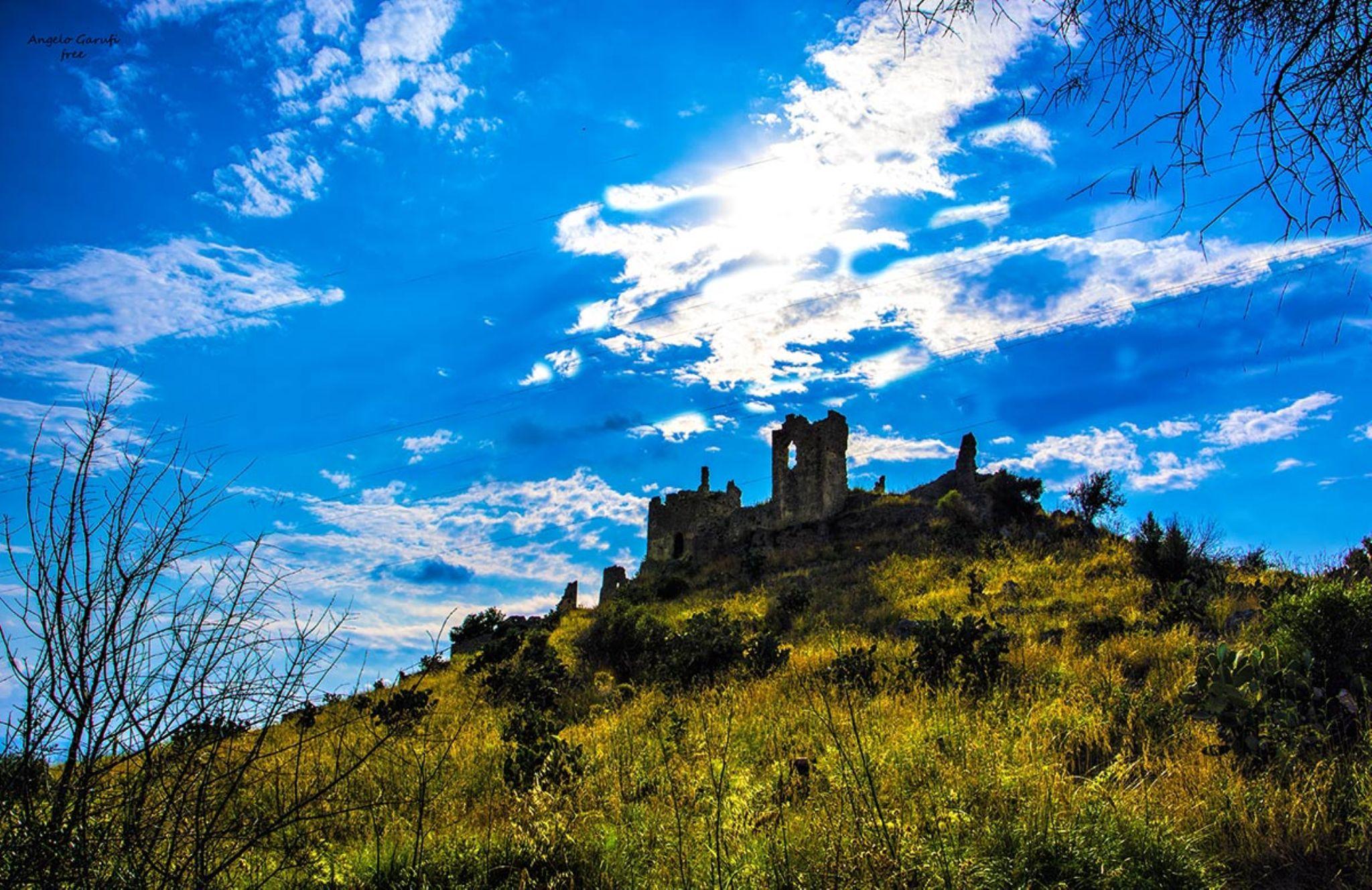 Ruin by Garufi Angelo