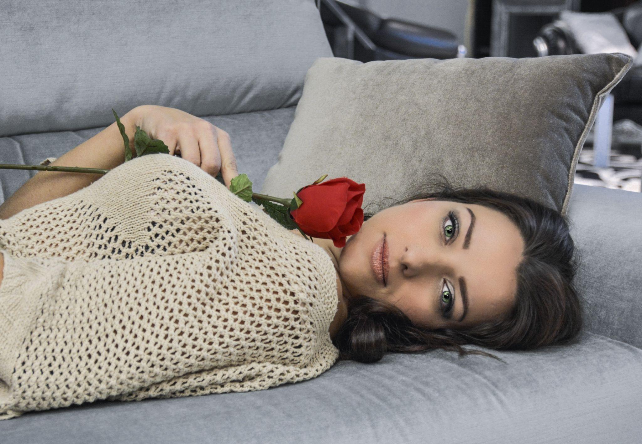 Rosa by Garufi Angelo