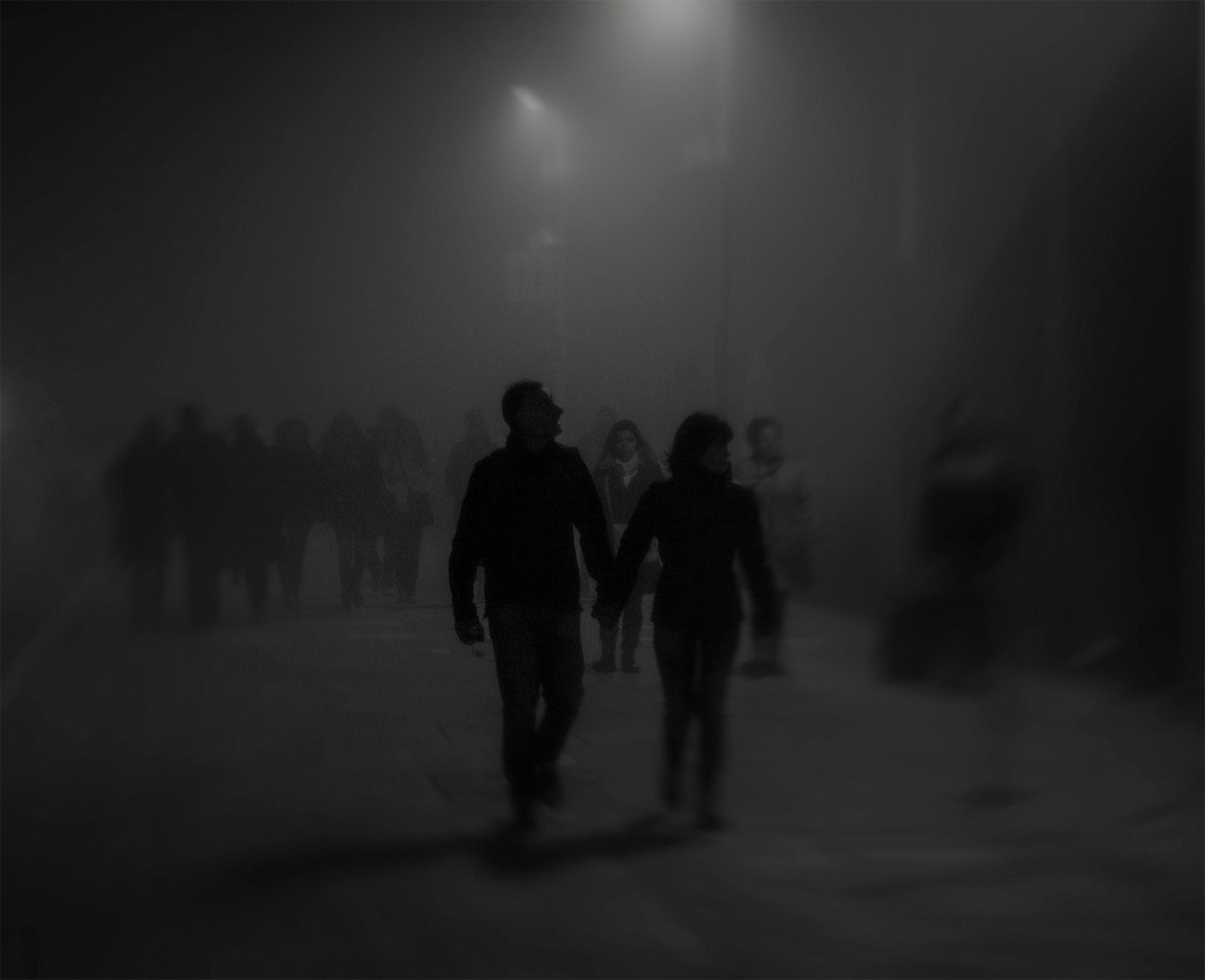 Fog by Garufi Angelo