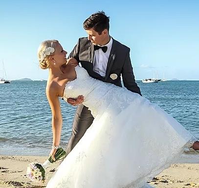 Whitsundays Wedding Specialist by jonathanscotty