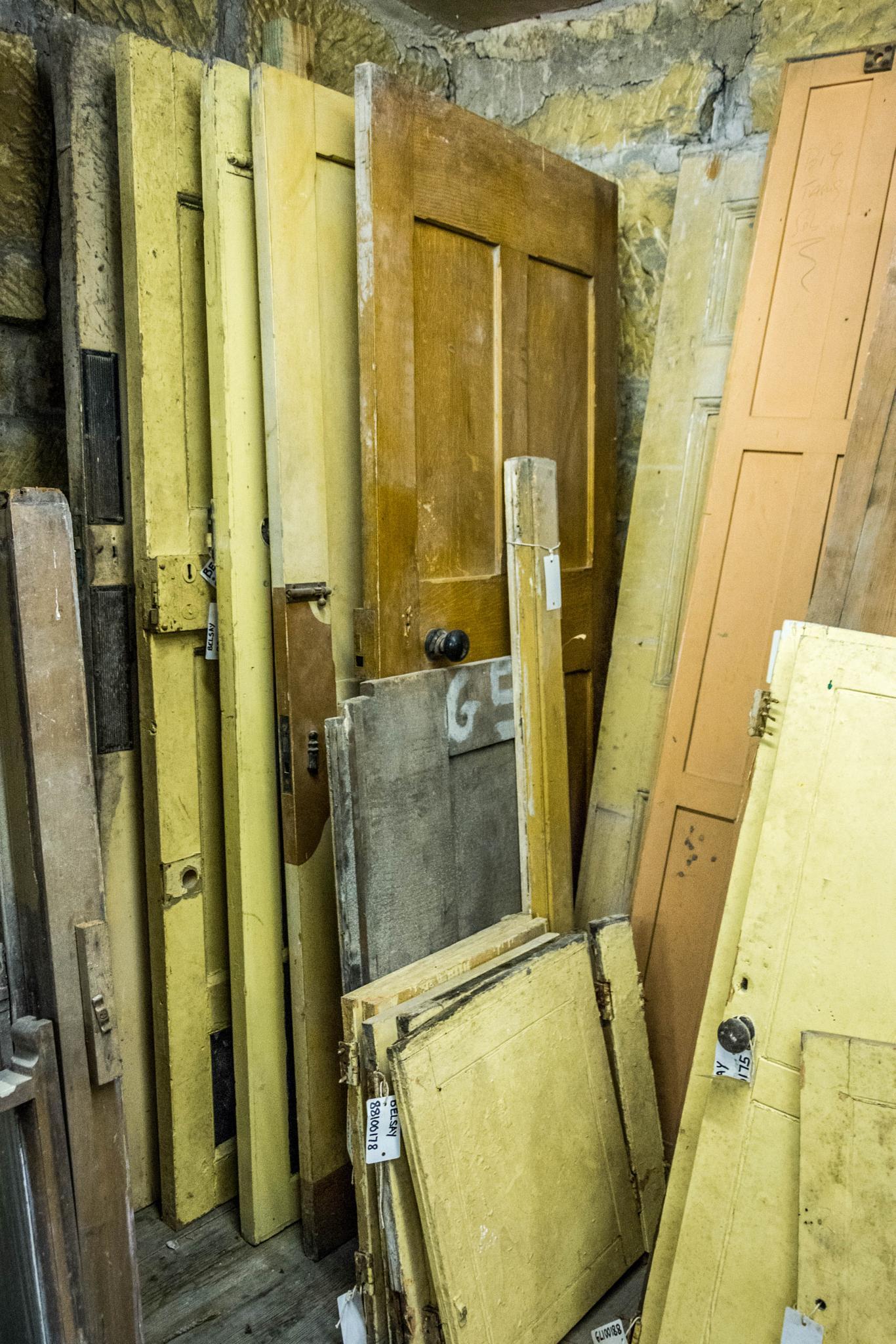The Doors by Robert Nixon