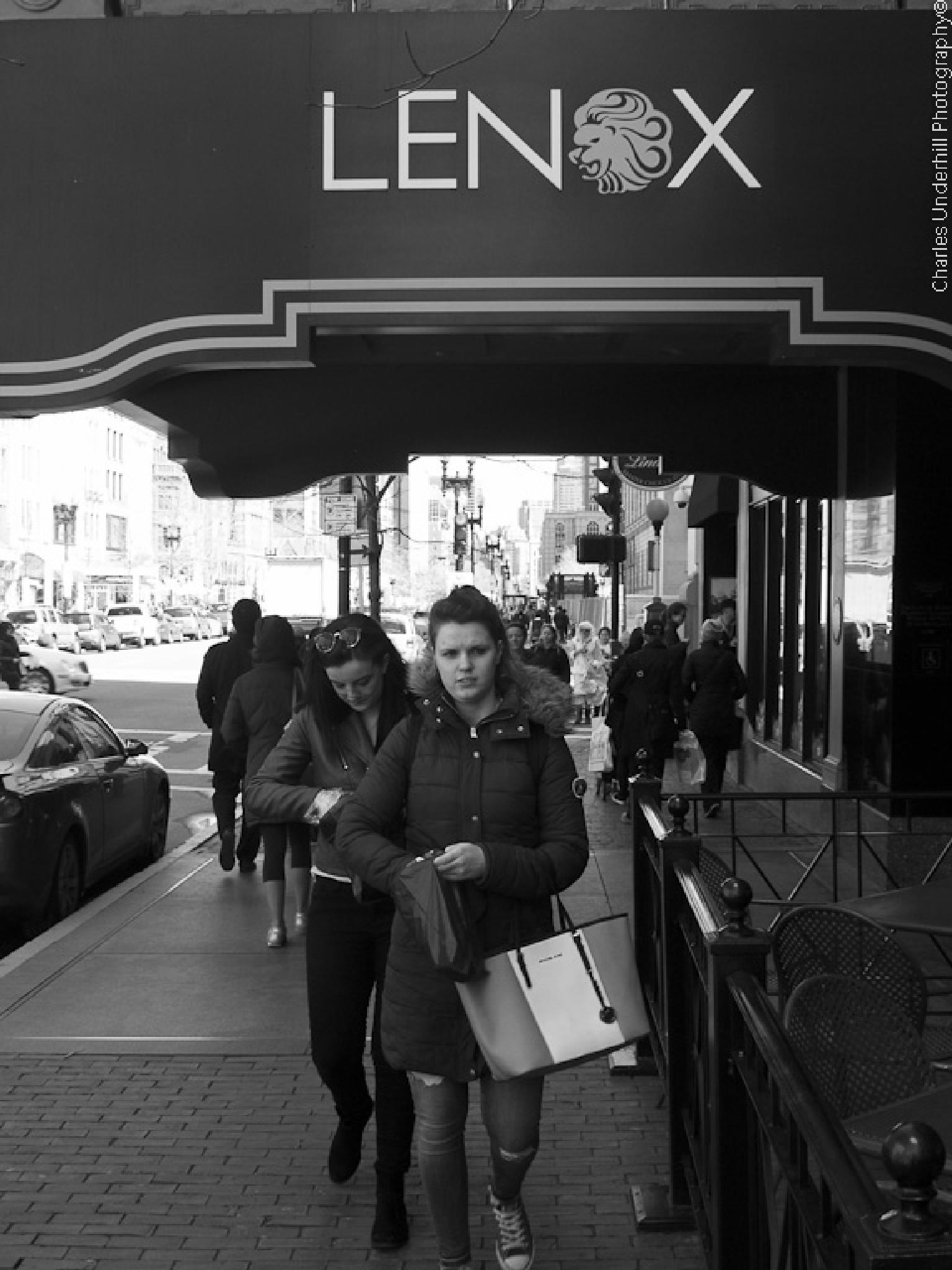 Lenox by caffeineandcameras