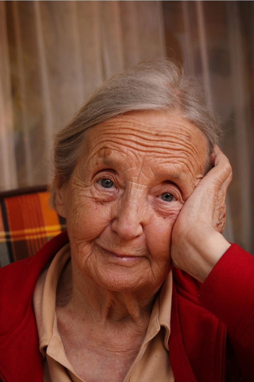 grandma by lema