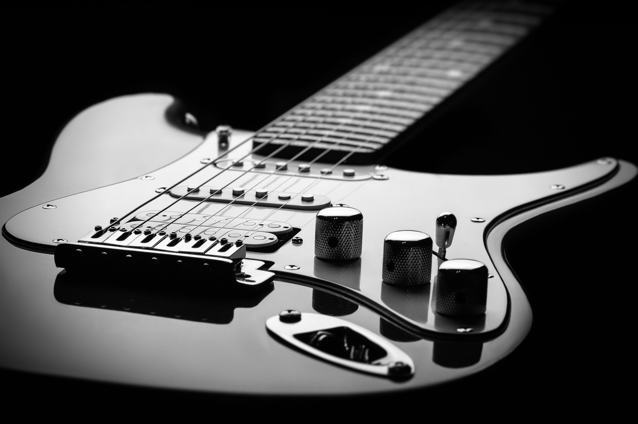 guitar by voronkinand
