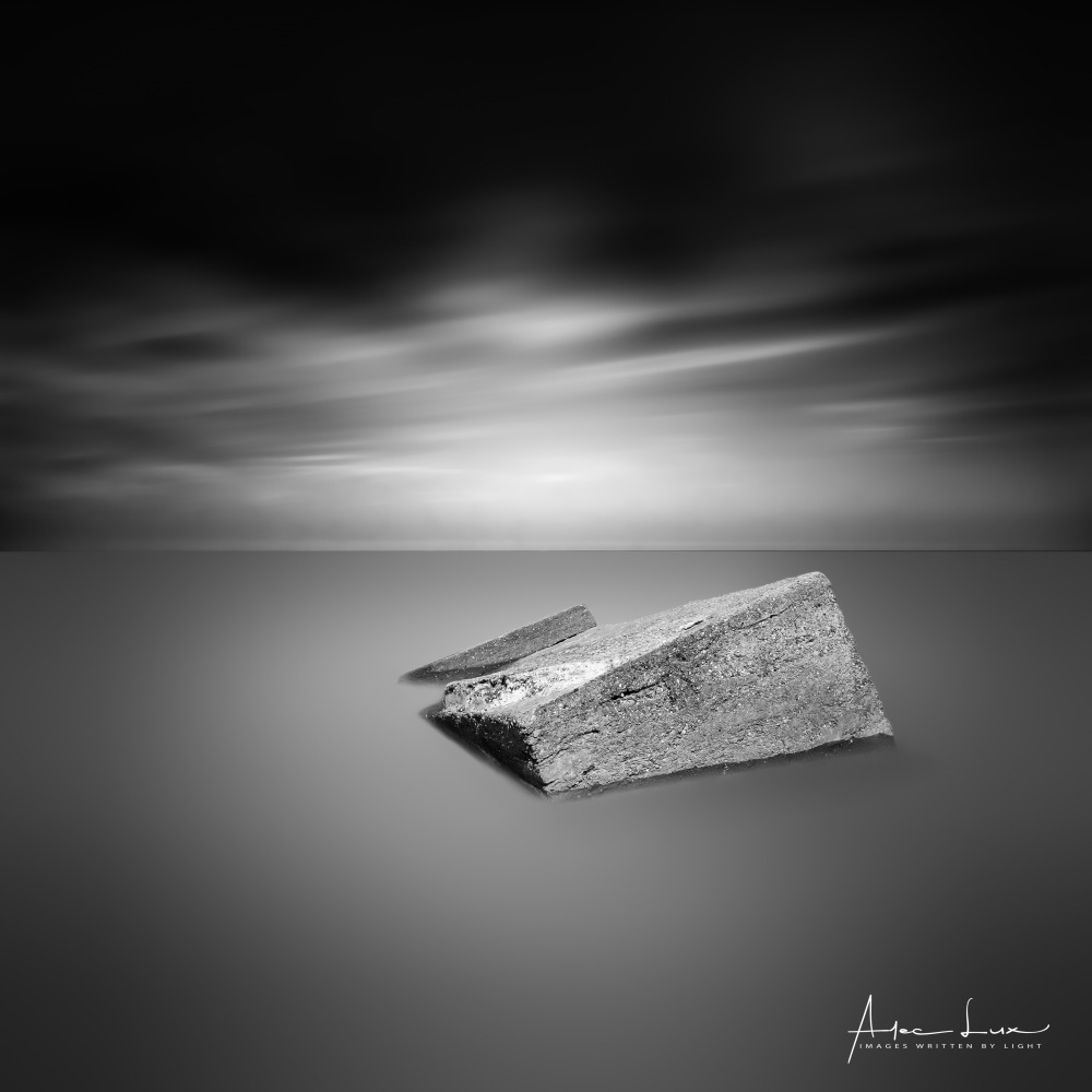 Corner III by Alec Lux