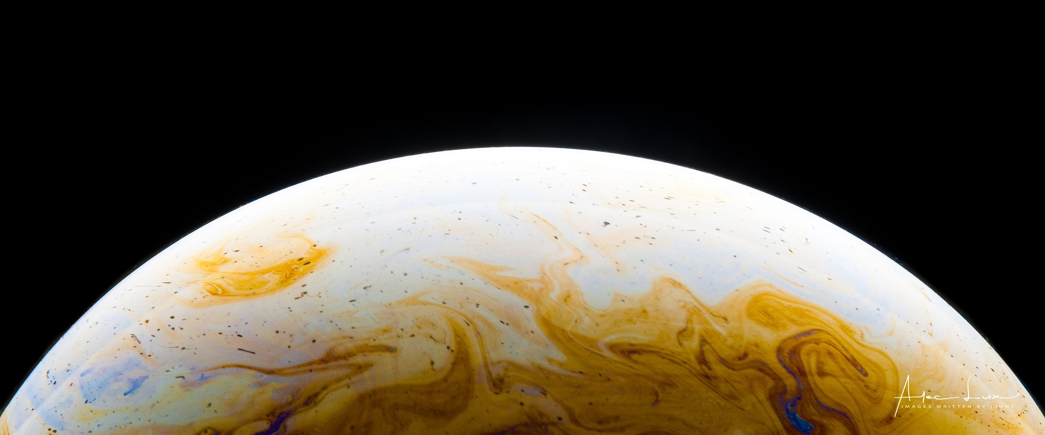 Exoplanet - WASP-32 b by Alec Lux