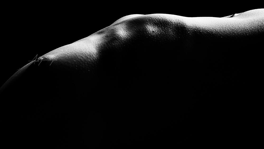 bodyscape by Abyudaya