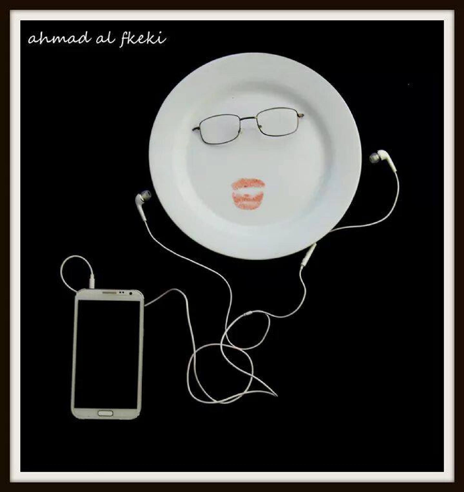 Untitled by Ahmad Alfkeki