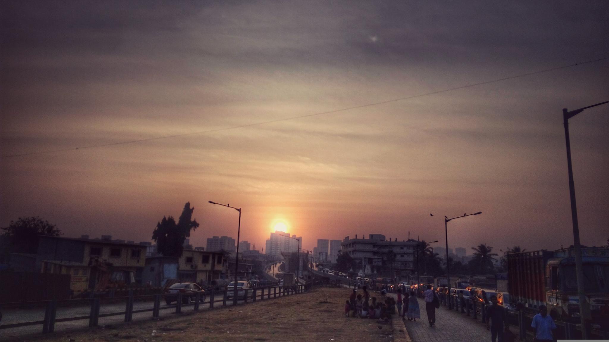 Mumbai Meri Jaaan ! by Ðevavrat Abhyankar