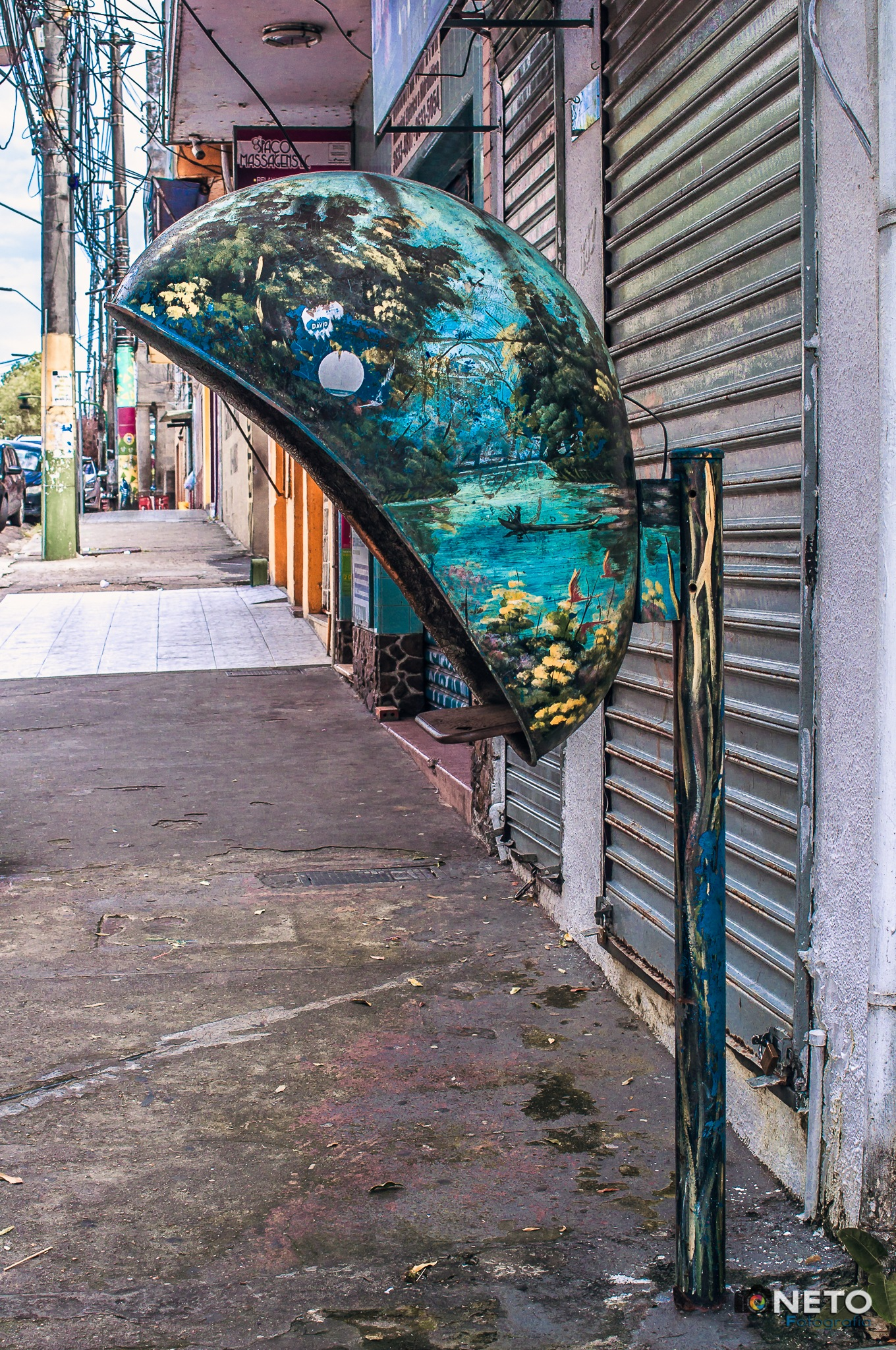 Untitled by Alceu Normando Neto