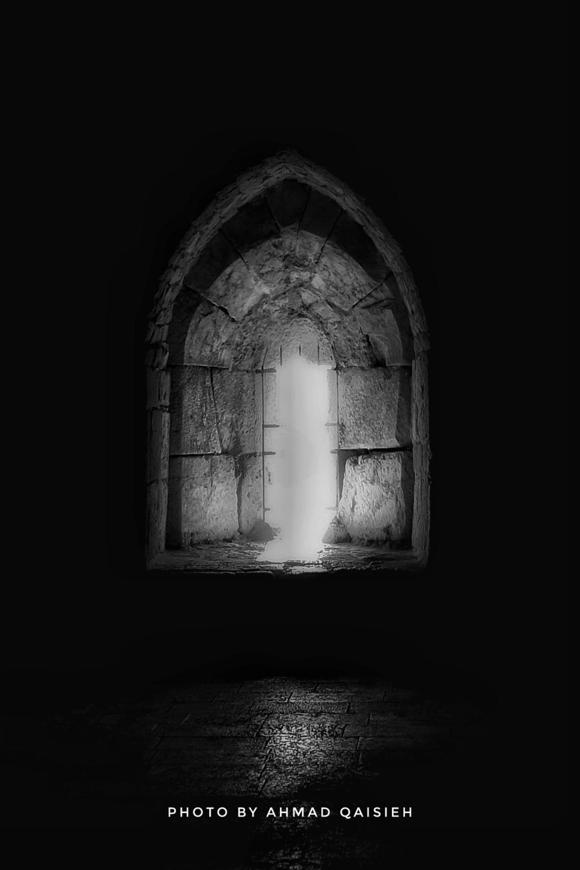 Untitled by Ahmad Qaisieh