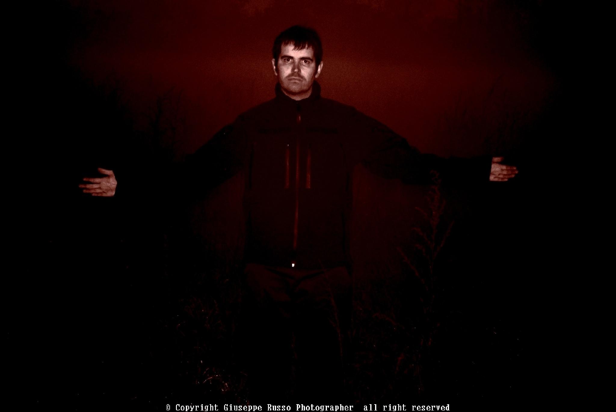 Red dark by Joseph71