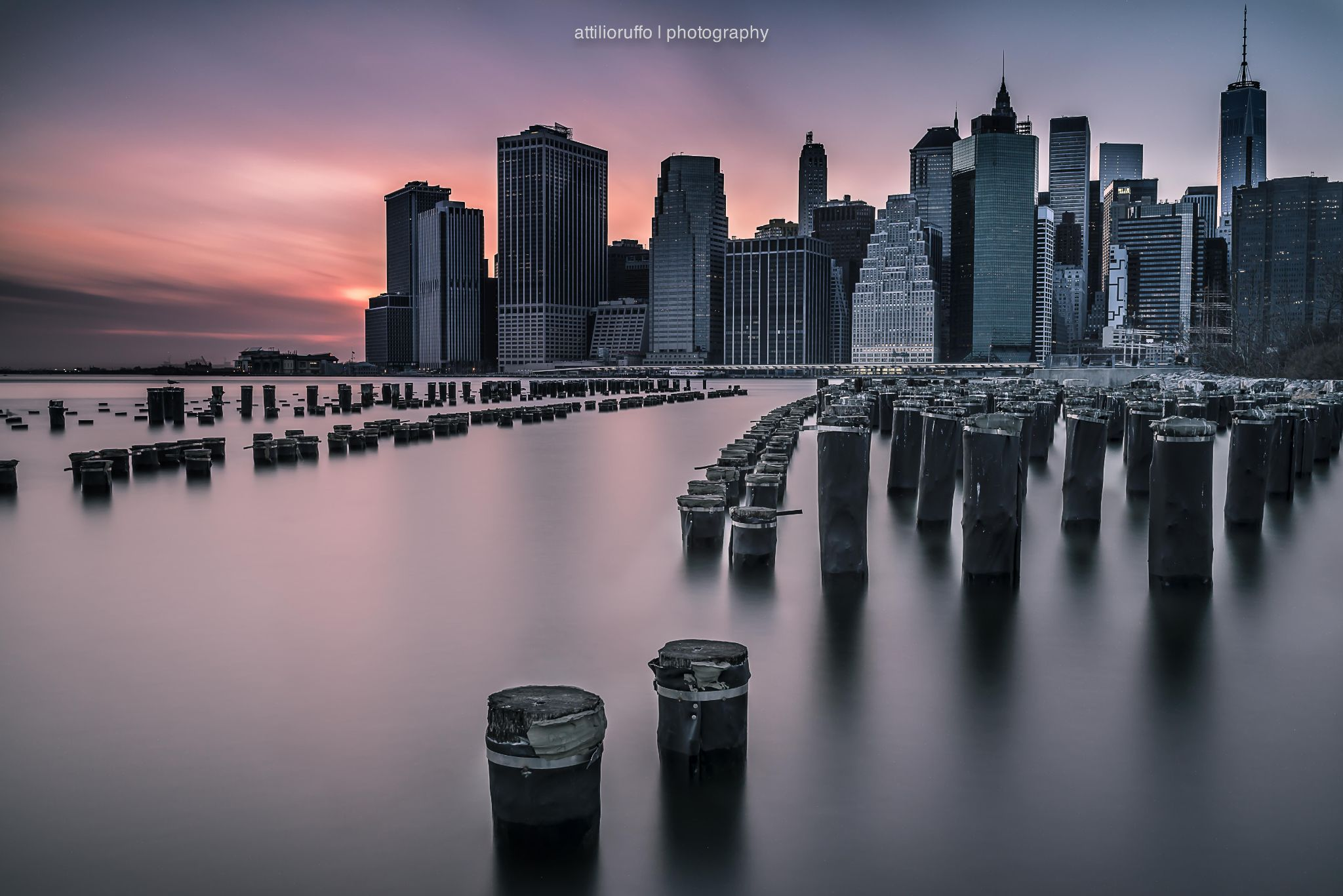 City of Steel by Attilio Ruffo Photography