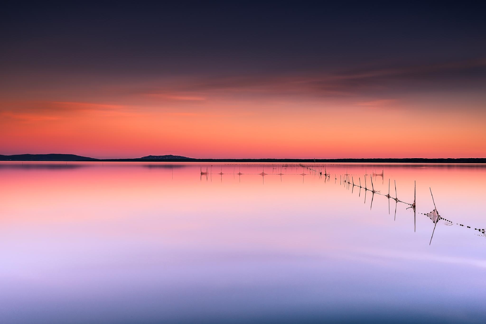 Liquid Glow by Attilio Ruffo Photography