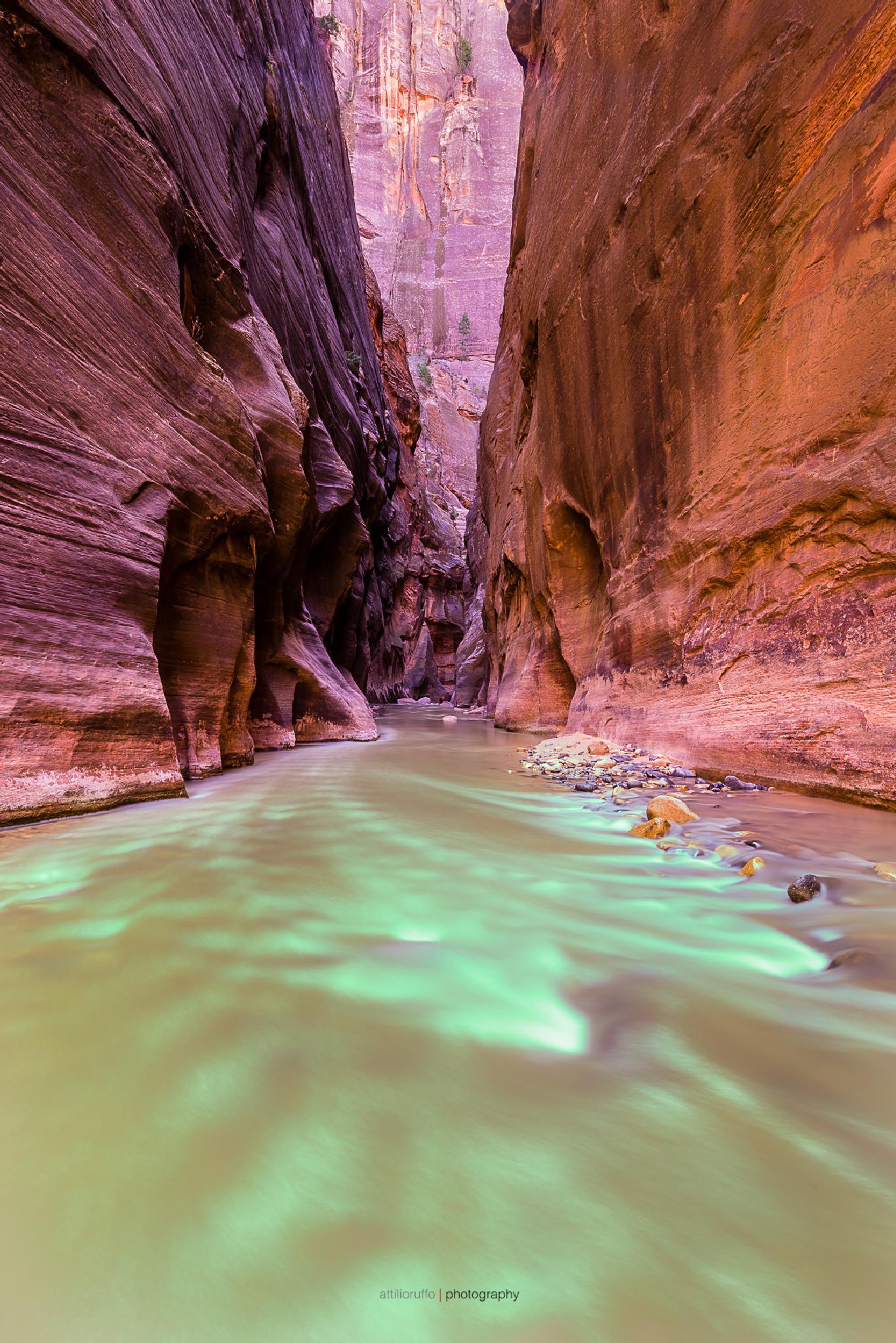 Photo in Fine Art #nature #fine art #long exposure #colors