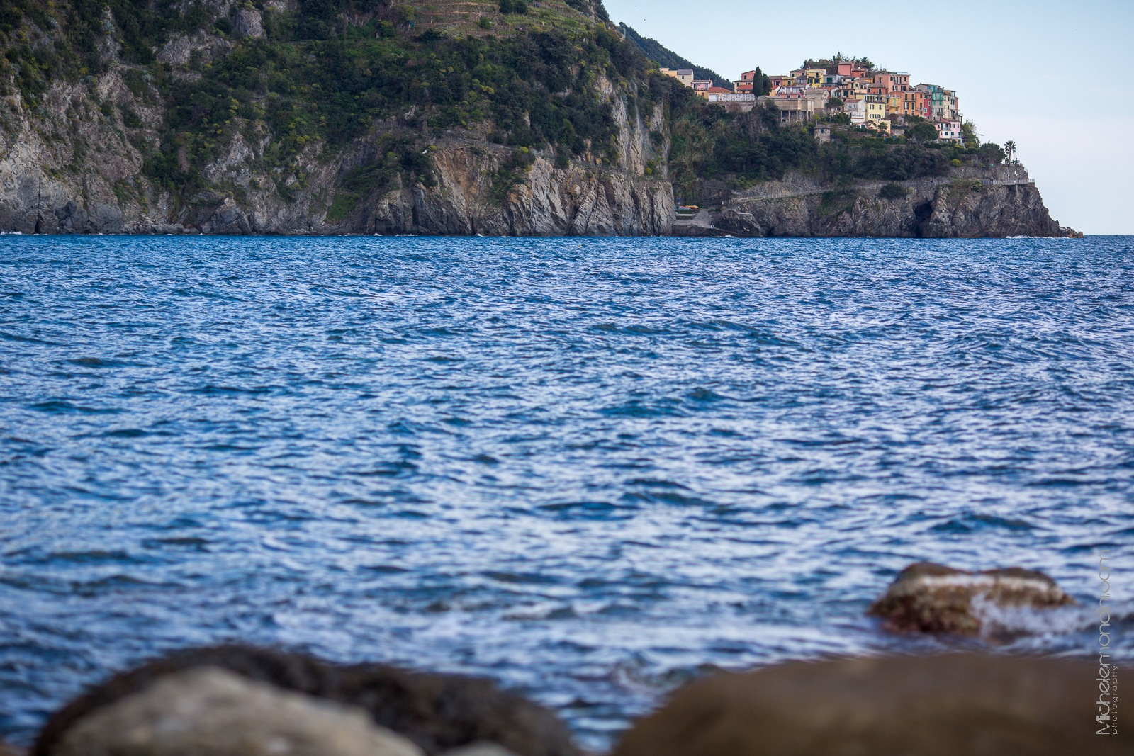 discovering Italy by Michele Mondini
