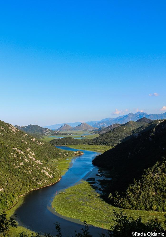 Montenegro <3 by Rada Ojdanić