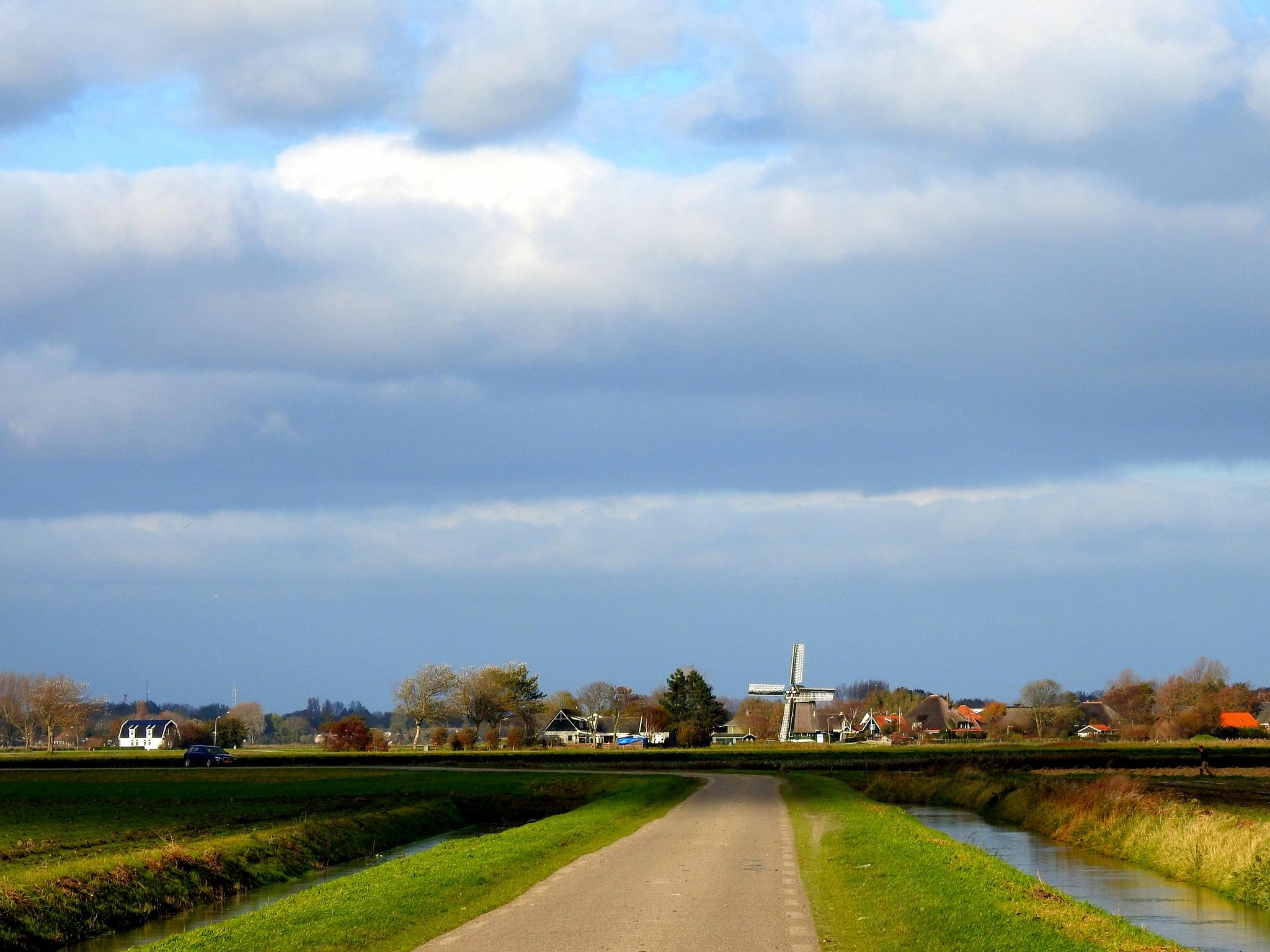 Groenveld holland by arina498