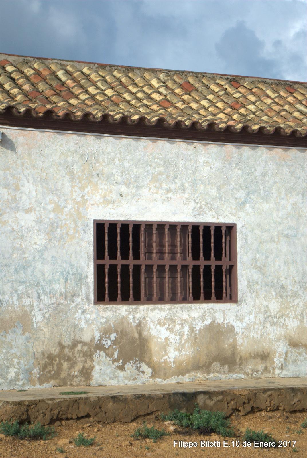Casa de San Jose de Cocodite. by FilippoBilottiE