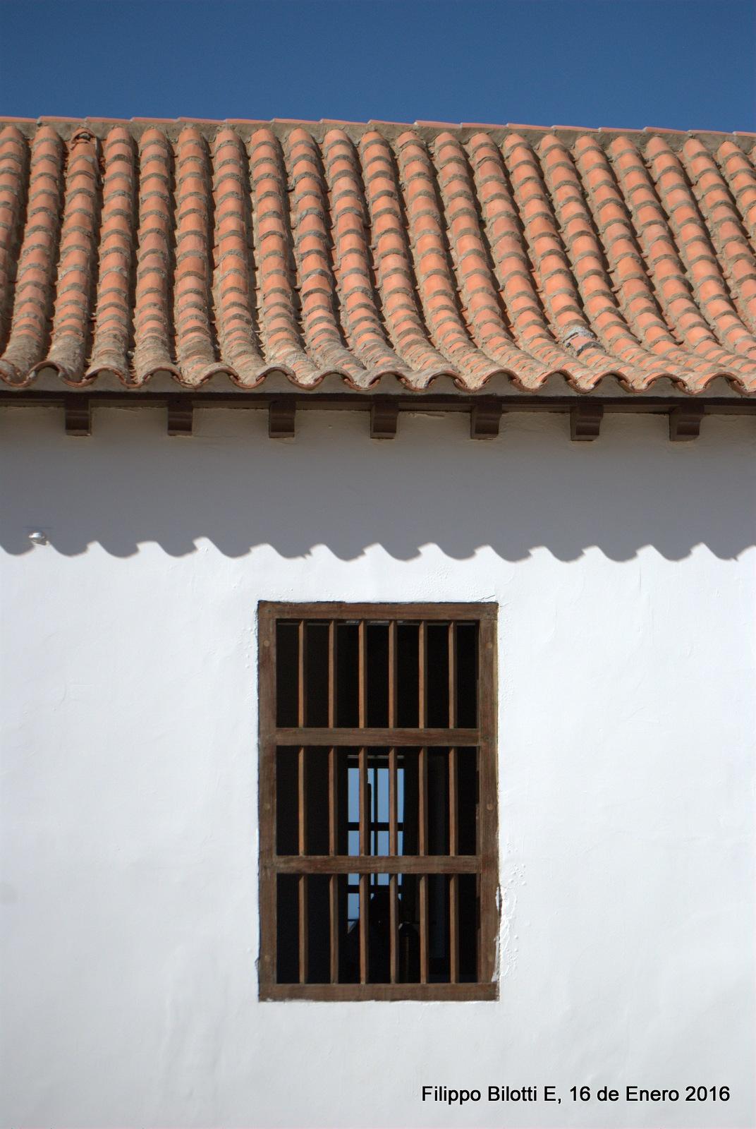 A travez de las ventanas. by FilippoBilottiE