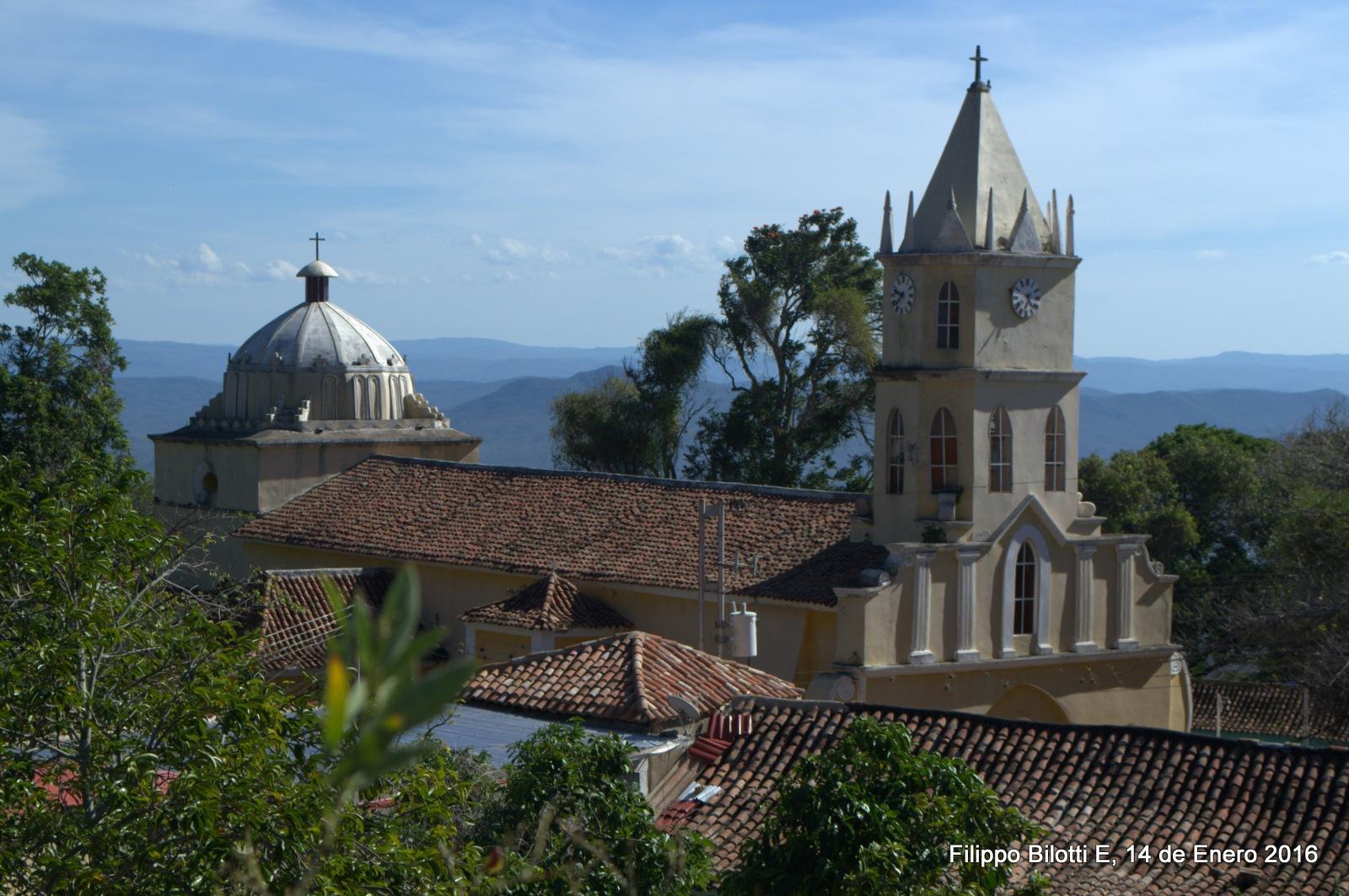 Iglesia de San Luis. by FilippoBilottiE