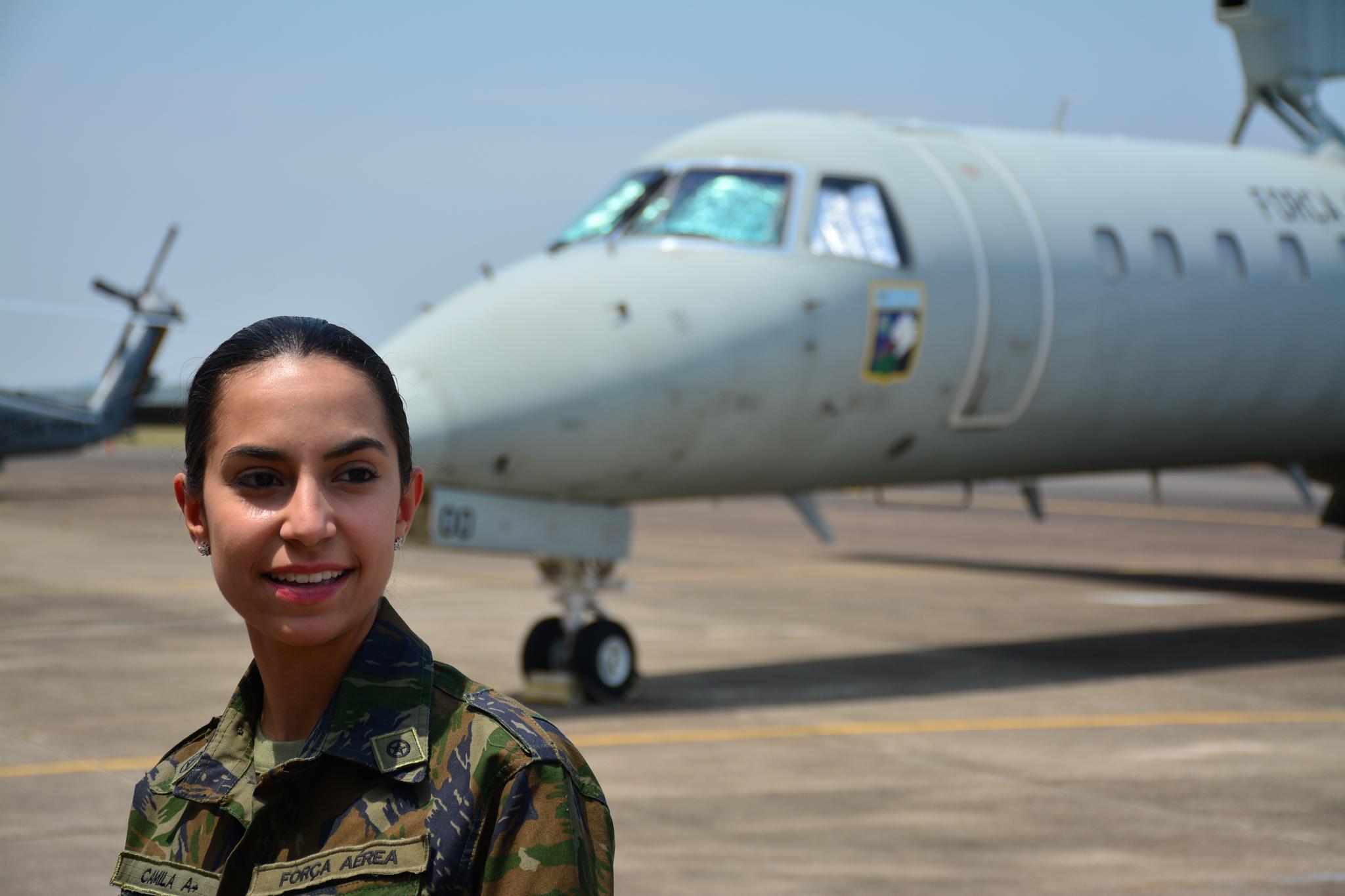 Força Aérea Brasileira by Wilton Esteves