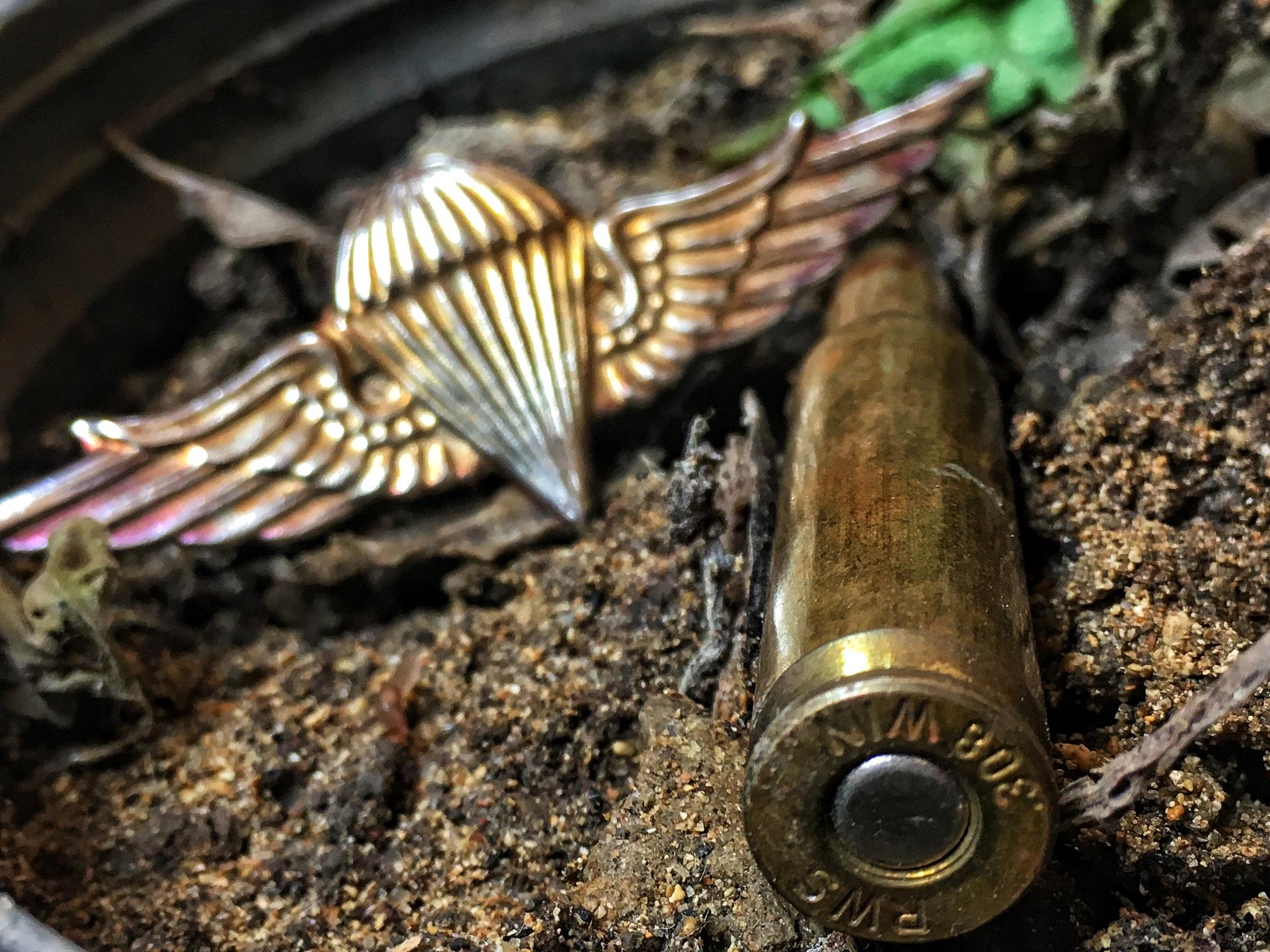 Armed forces  by Mahmoud Hedaya