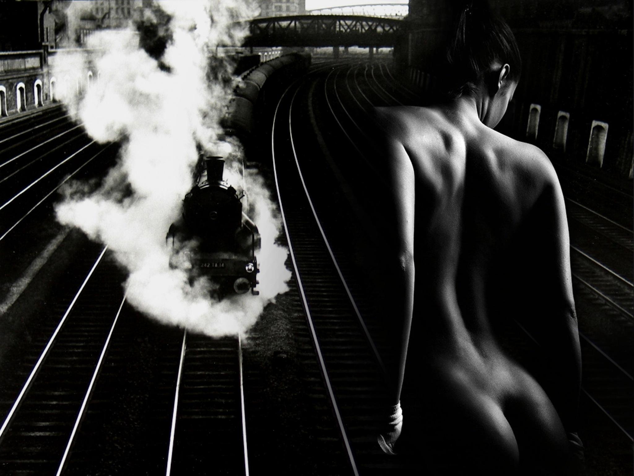 The Last Train by Alexandros Raskolnick