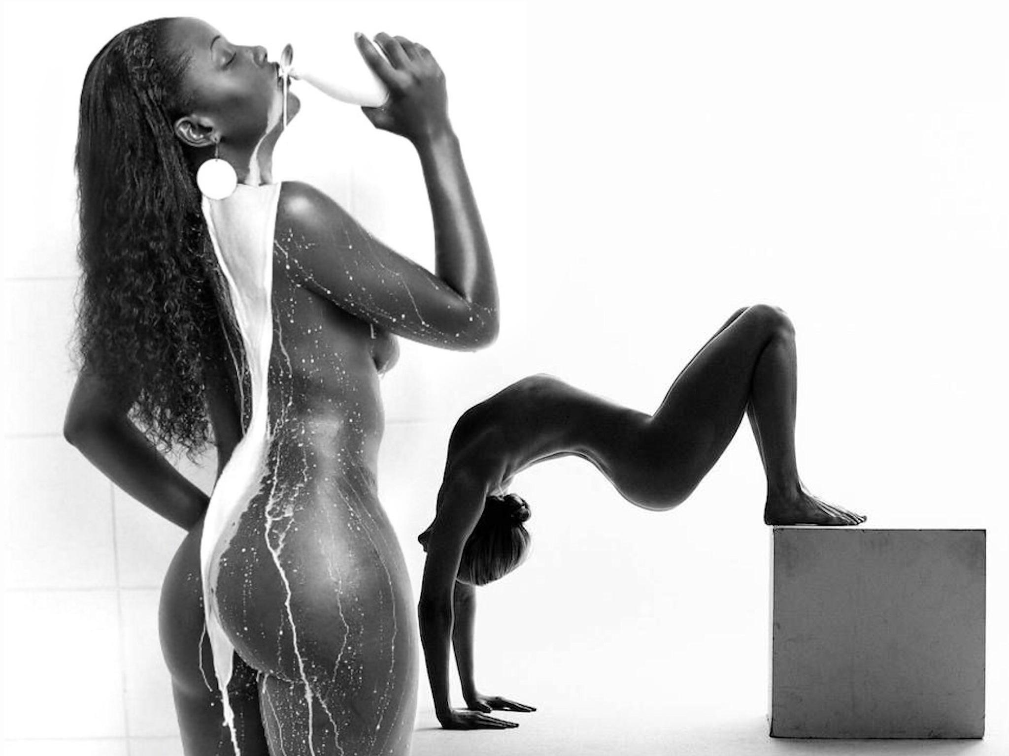 Healthy Desires by Alexandros Raskolnick