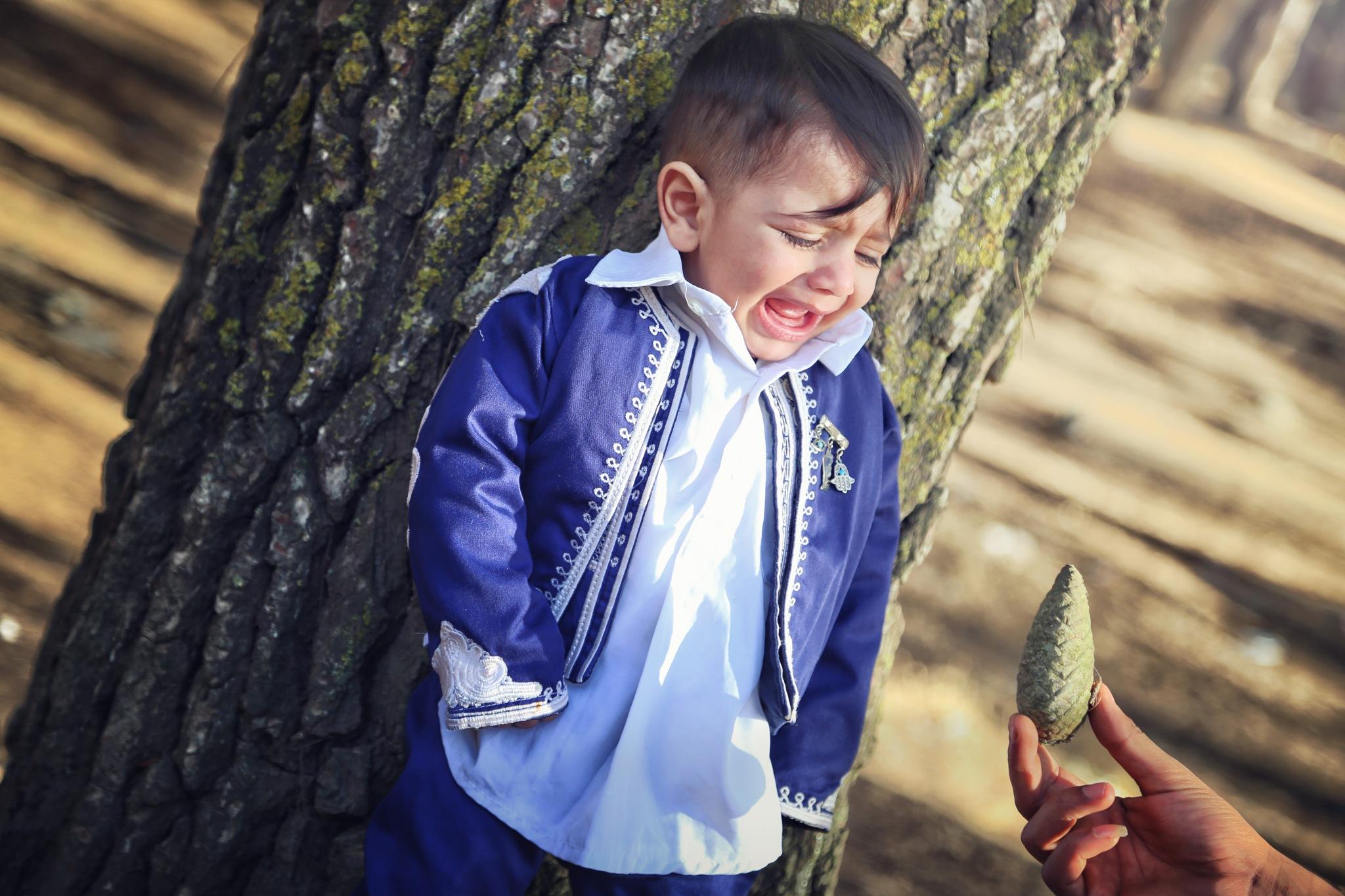 Baby by Khaled Talal