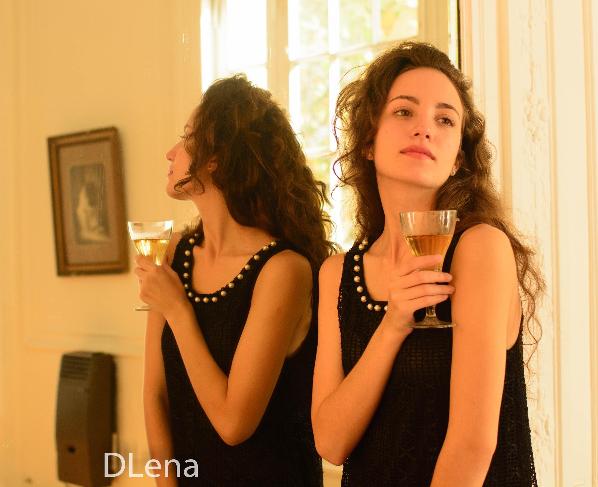 espejo by Diego Lena