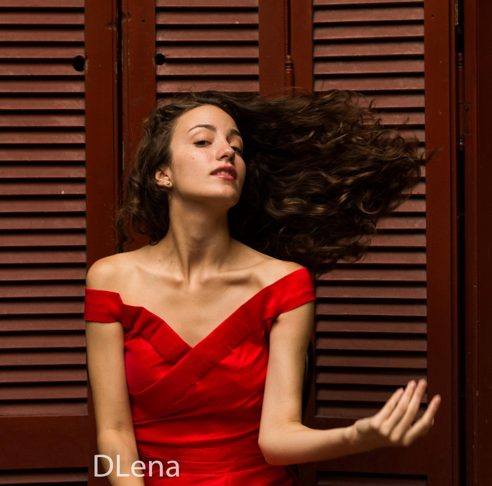 cabellos al viento by Diego Lena