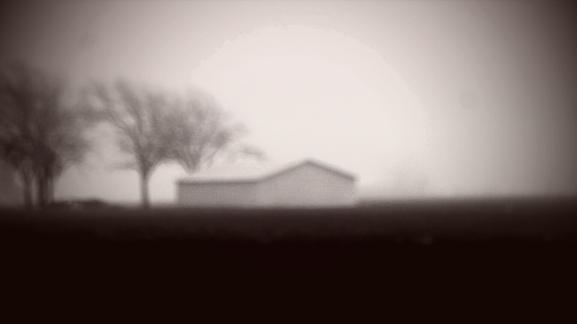 country goThic .. . .  by keith sharp