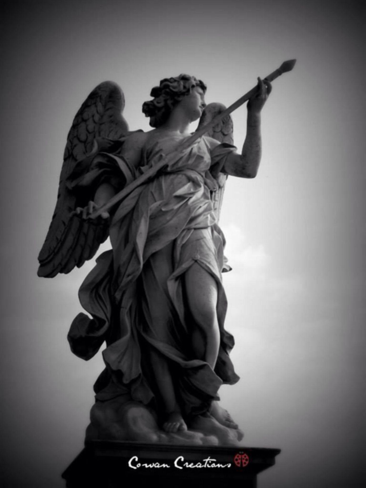 Angel by CowanCreations