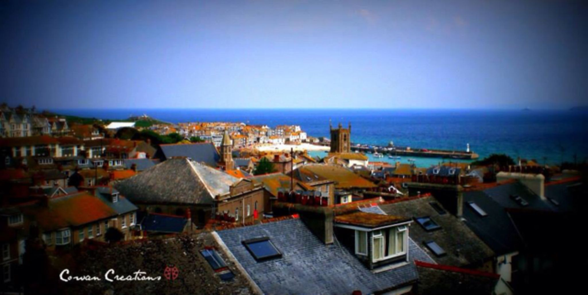 St Ives by CowanCreations