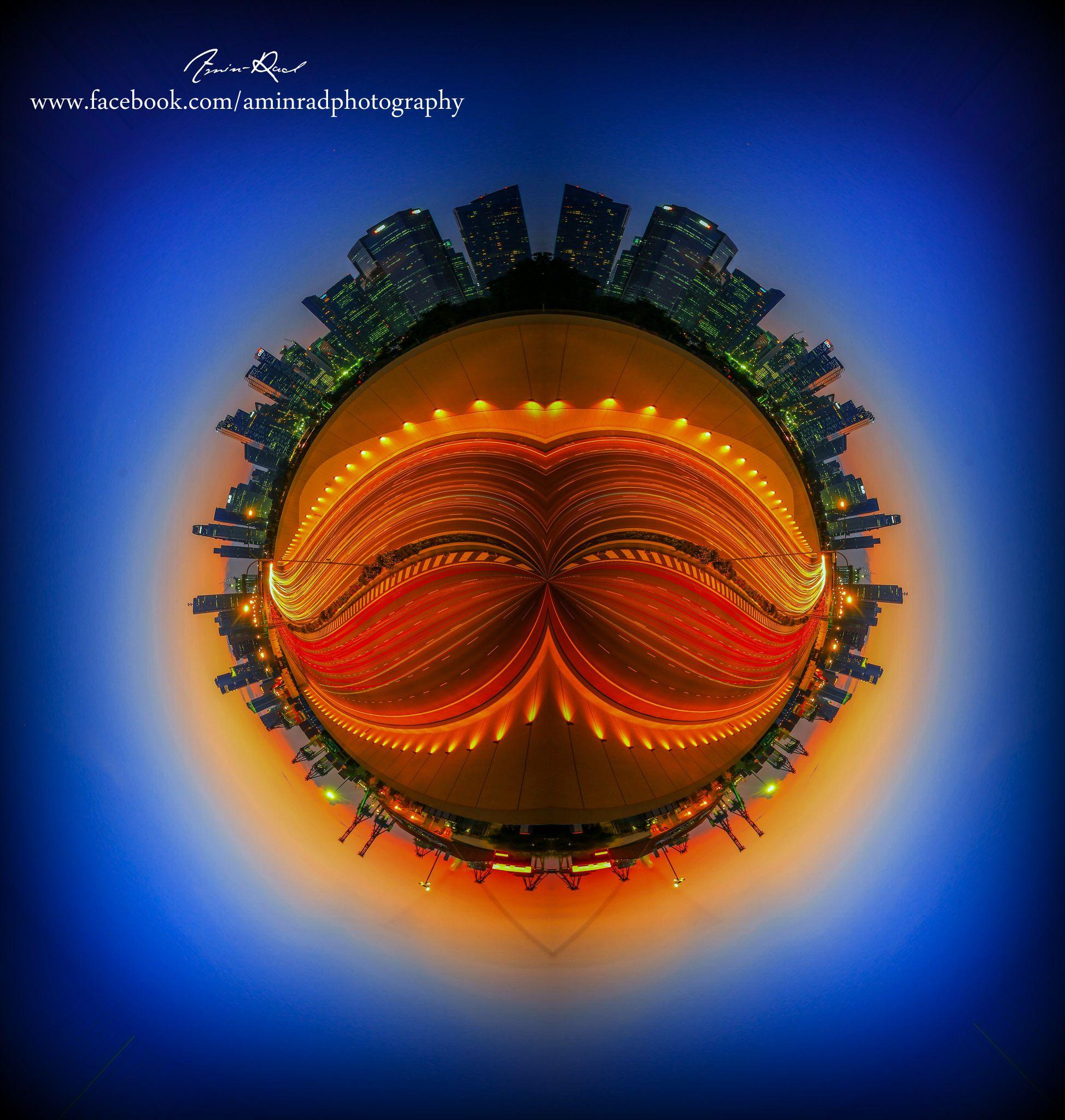 Band Of Lights  by AminRad