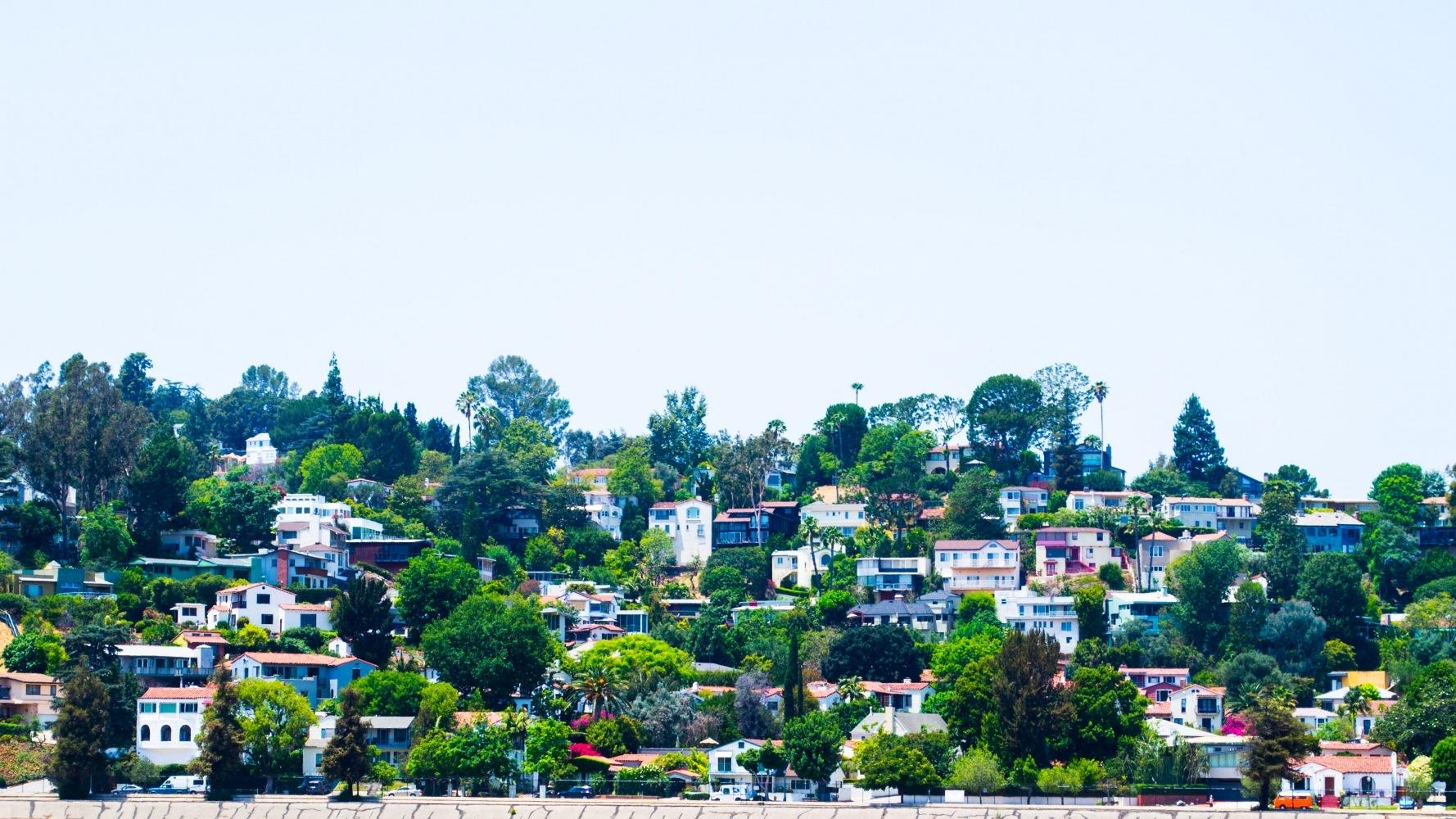 Silver Lake Neighborhood in Los Angeles by friendlylocalguides