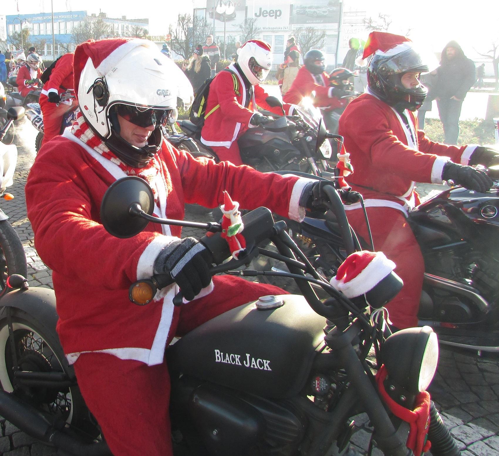 Santa Claus Parade viii by mikelkam87