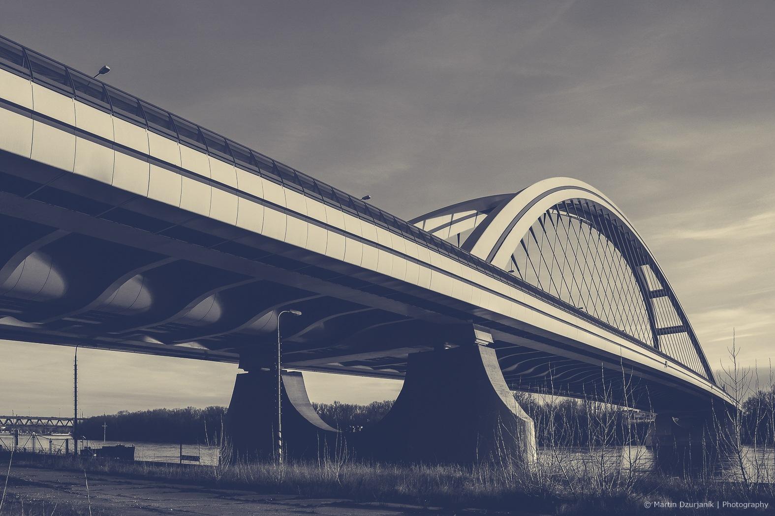 Apollo Bridge II. by martend