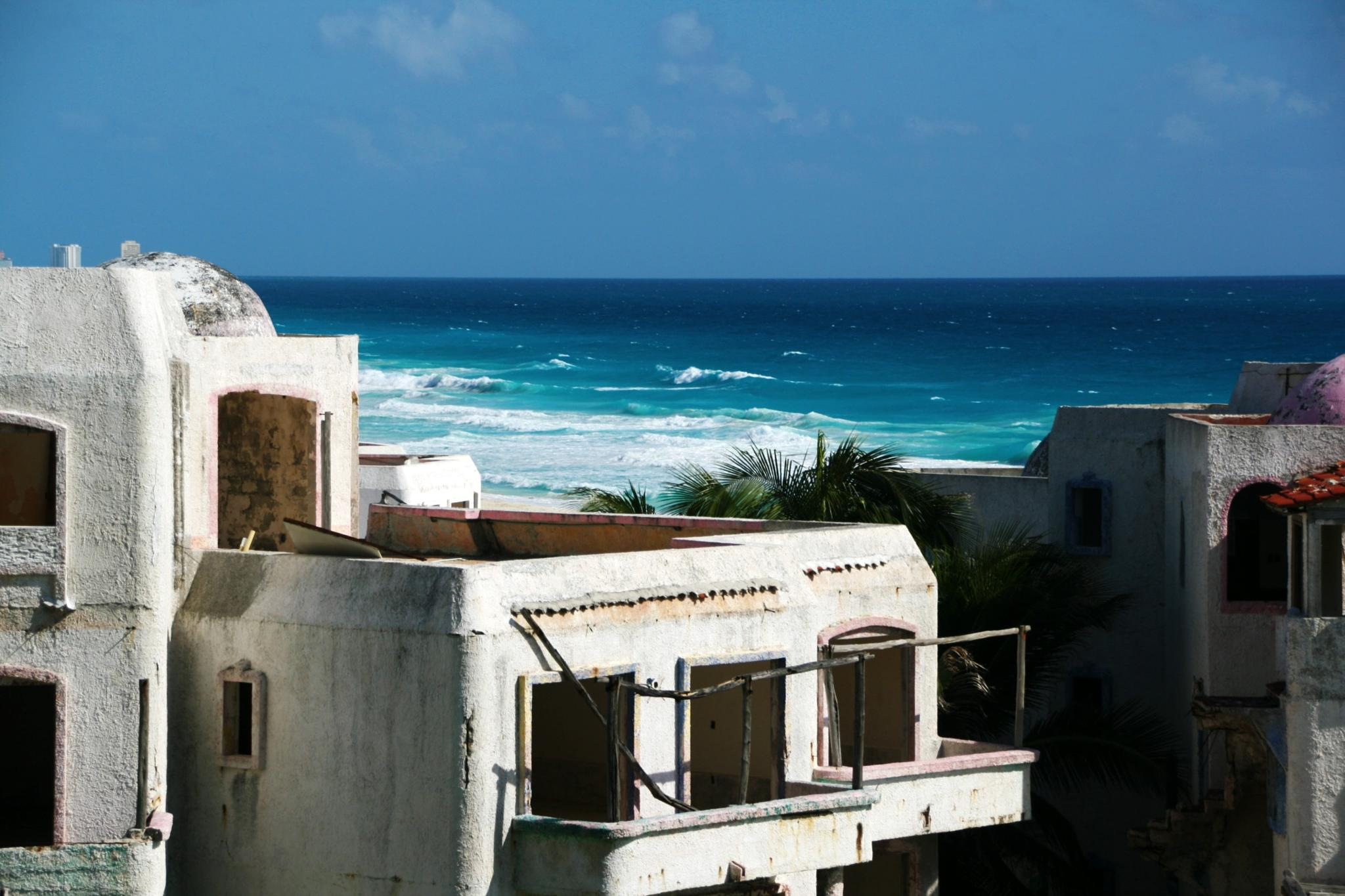 Cancun by sweetcreations