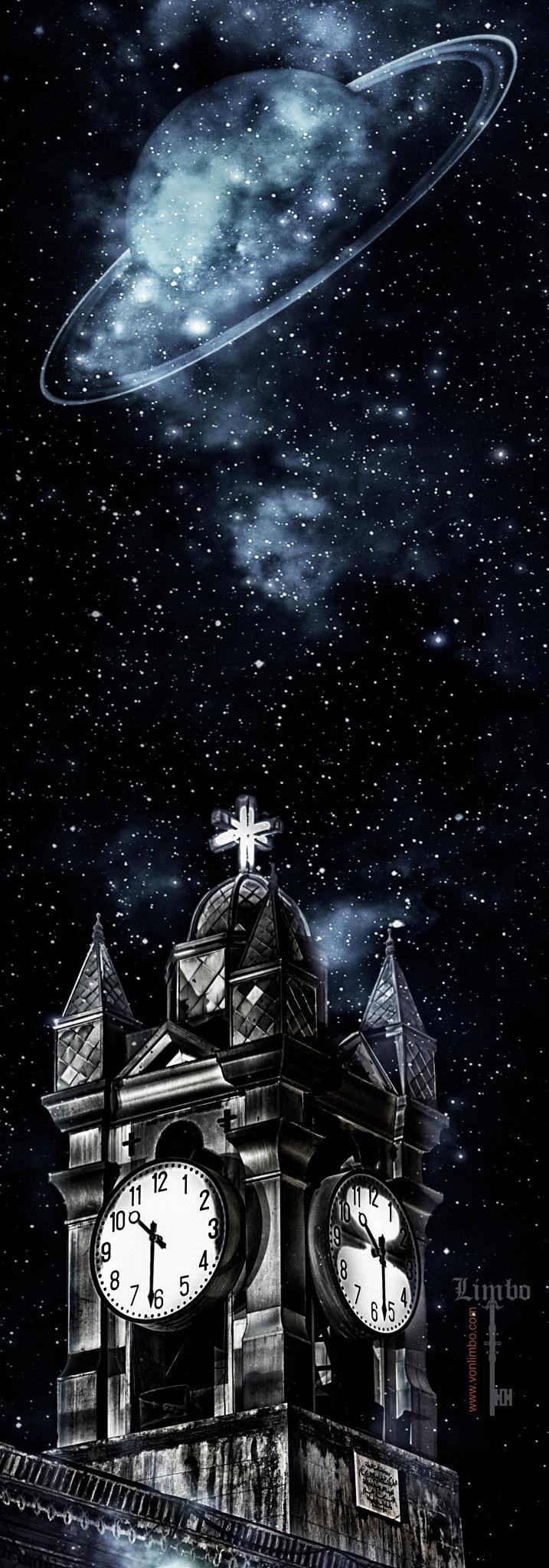Take me to Church by Ura Von Limbo