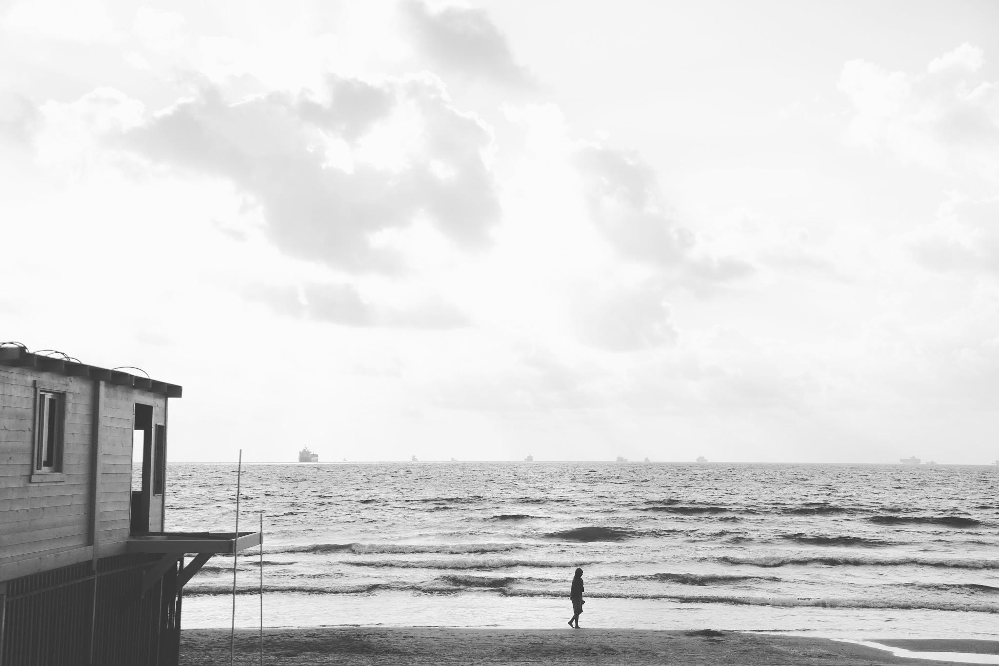 Untitled by Adi Zaher Hamoud