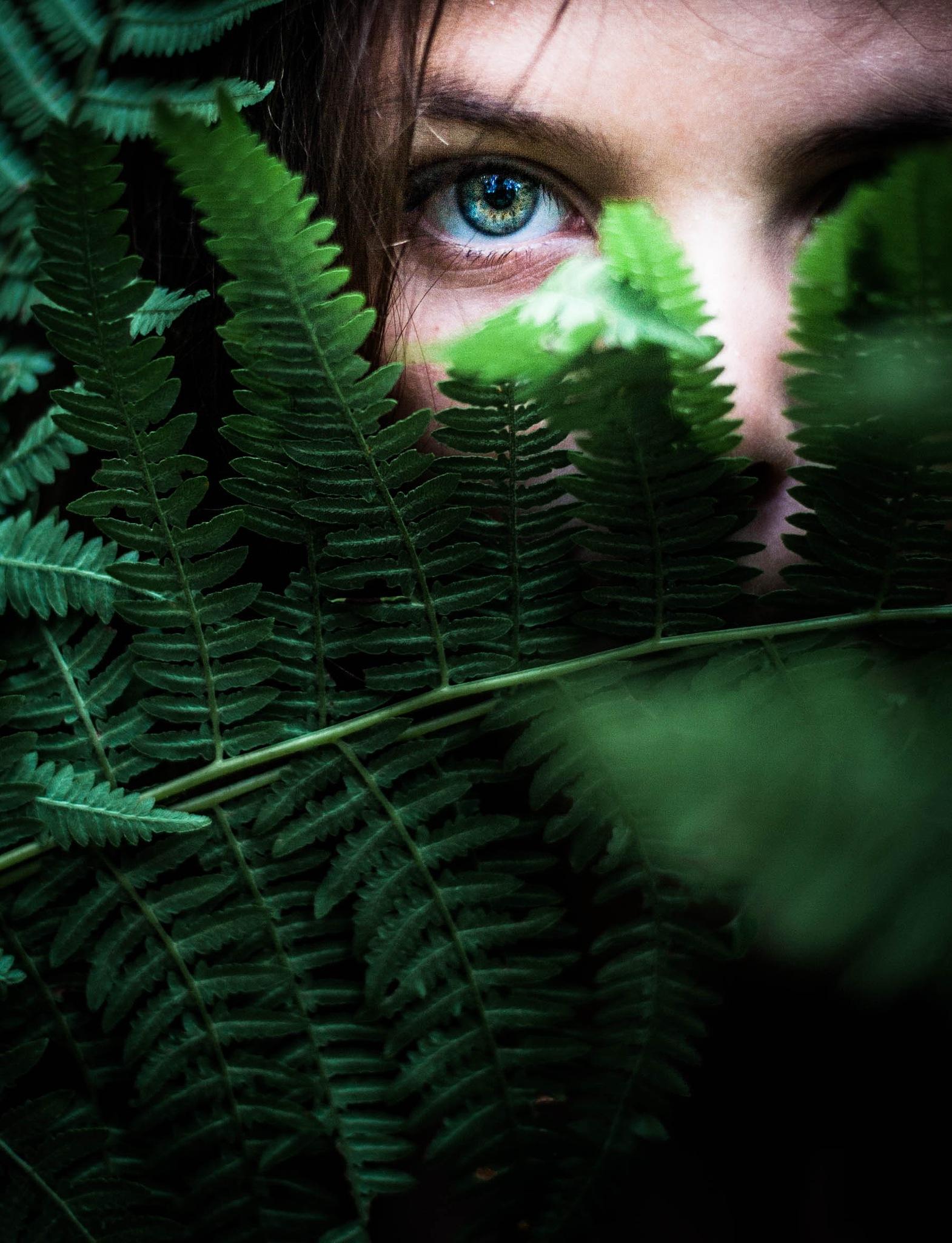 green by Lana Morphose