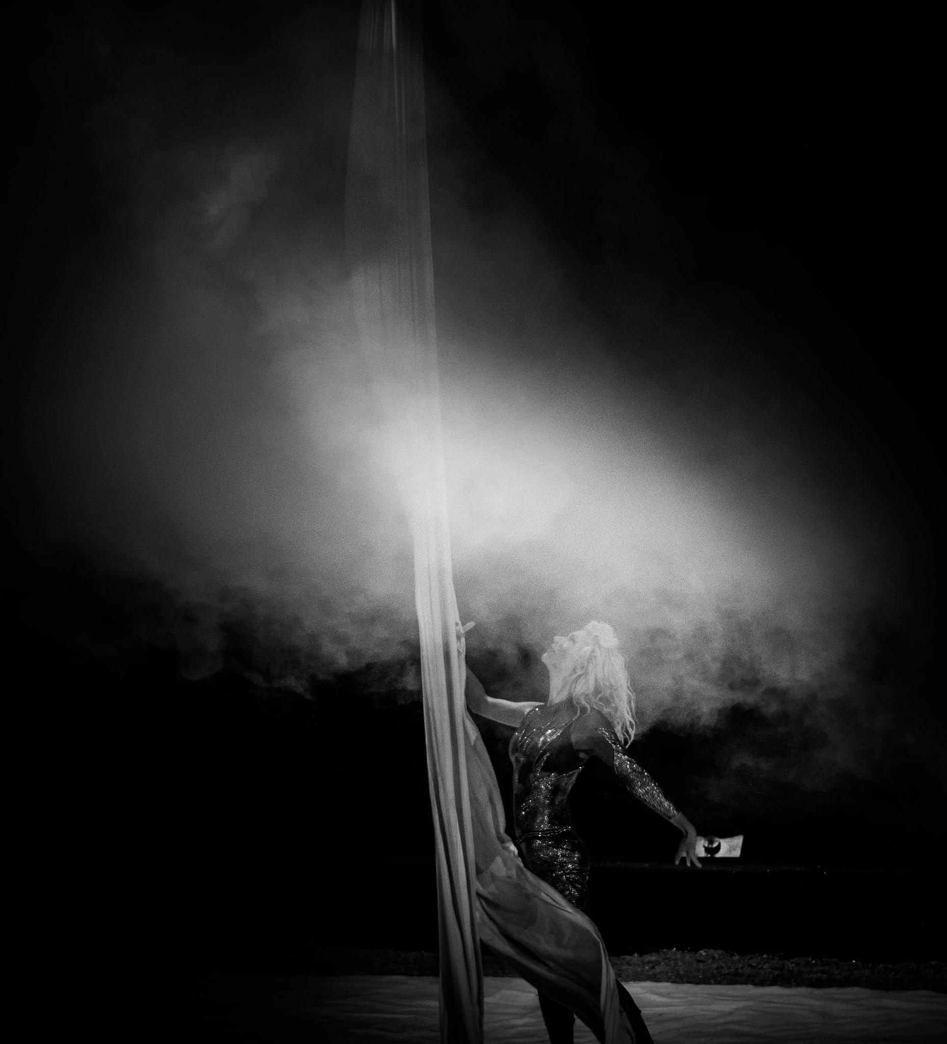 circus by Lana Morphose