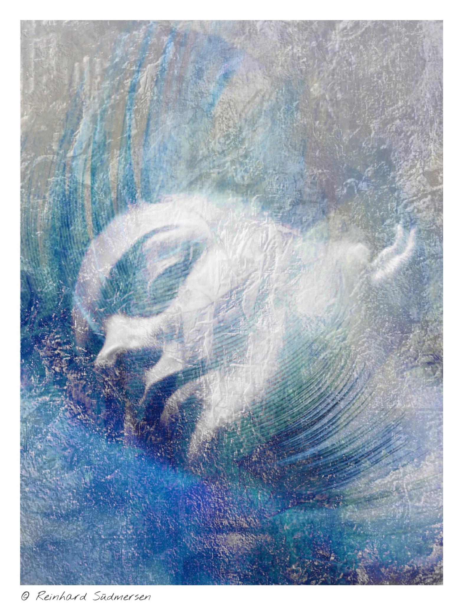 DREAMLESS SLEEP by Reinhard Südmersen